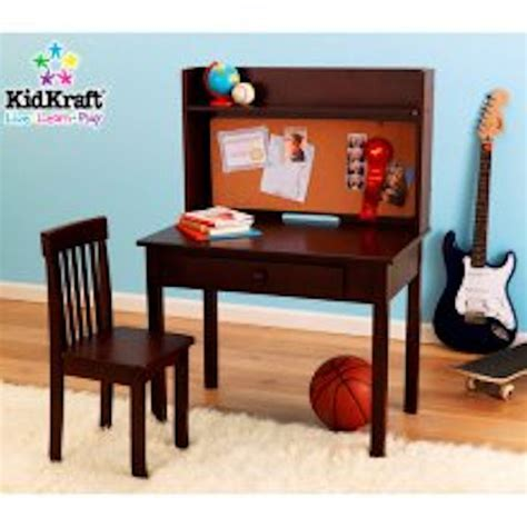Kidkraft Pinboard Desk With Hutch And Chair Kid Kraft Pinboard Desk With Hutch And Chair The Frog And The Princess