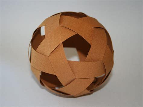 Origami Soccer - origami