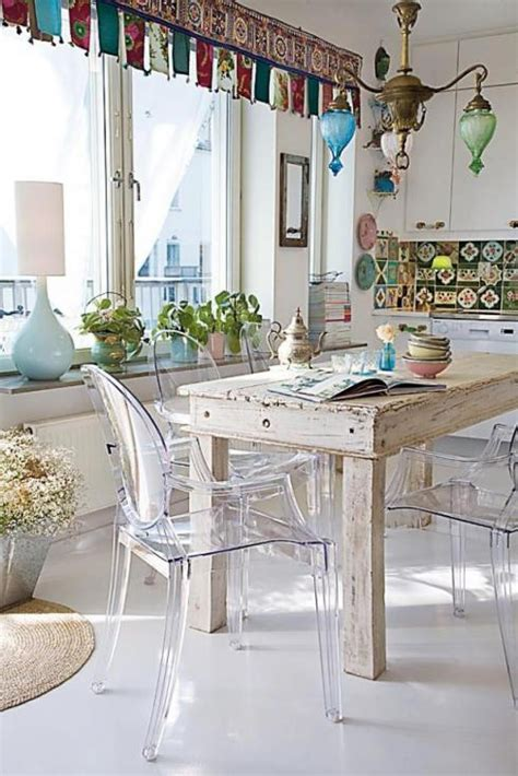 Ghost Chairs In Dining Room Ghost Chairs Dining Room Inside Out I