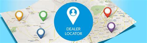 Dialer Search Dealer Locator Autocars