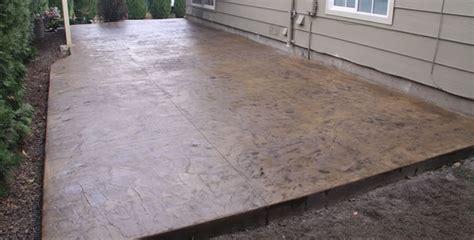 sted concrete difranco contractors chardon ohio