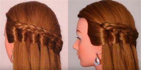 peinados a la moda elegantes peinados de fiesta para ninas 2013 como hacer peinados de moda