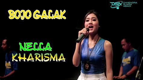 nella kharisma bojo galak official youtube