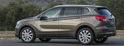 see the new trim levels in the 2017 buick envision