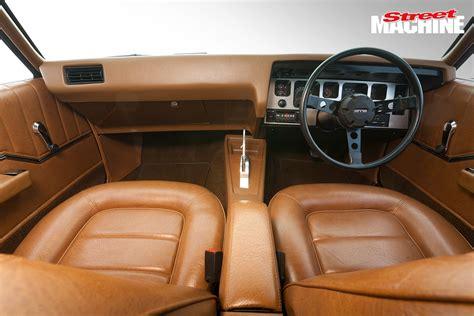 Holden Hq Interior by 680hp Hq Monaro Gts Streeter