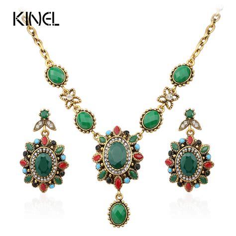 aliexpress earrings aliexpress com buy vintage look turkish jewelry sets