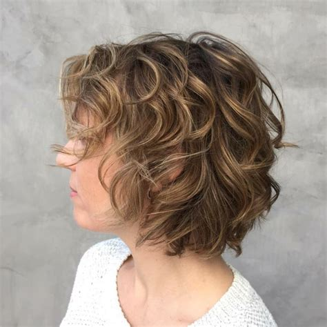 corte pelo rizado mujer 1001 ideas de pelo corto rizado cortes y cuidado