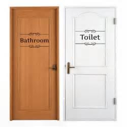 bathroom and toilet door signs get cheap toilet door signs aliexpress