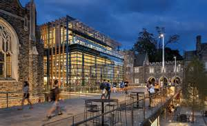 Home Design Exterior Online duke university s west campus union by grimshaw 2016 11
