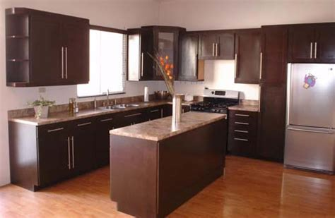 L Shaped Kitchen Designs With Island L Shaped Kitchen Layout With Island