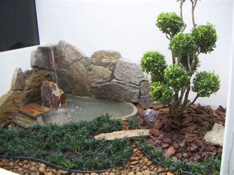 como decorar jardins pequenos pedras 55 jardins pequenos inspiradores dicas e ideias