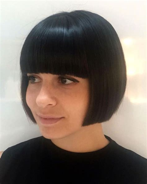 hair salons specializing in bob hair cuts in li ny this beautiful bob was cut by our graduate stylist leyla