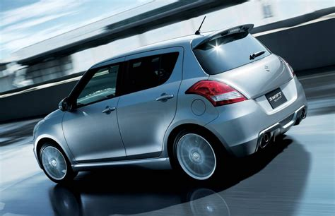 Suzuki Sport Spec Suzuki Sport Photos Reviews News Specs Buy Car