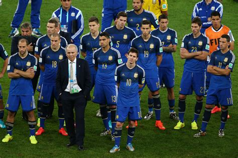 Argentina World Cup 2014 by Lionel Messi In Germany V Argentina 113 Of 141 Zimbio