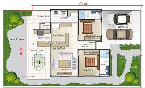 planta casas plantas de casas t 233 rreas modernas decorando casas