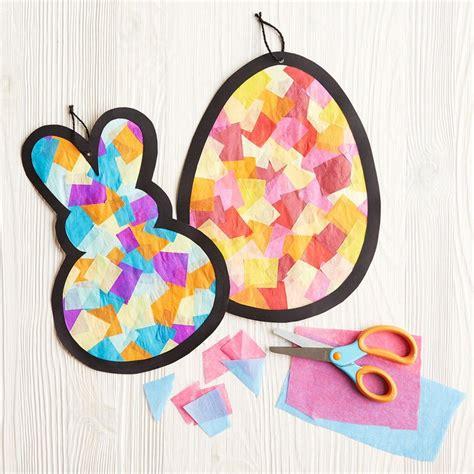Bastelideen Ostern Mit Papier by Basteln Zu Ostern Mit Kindern Wundervolle Ideen F 252 R
