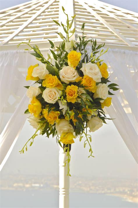 wedding arches flowerduet