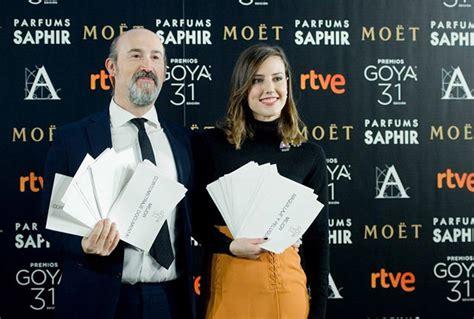 lista de nominados a los premios goya azteca noticias lista de nominados a los premios goya 2017