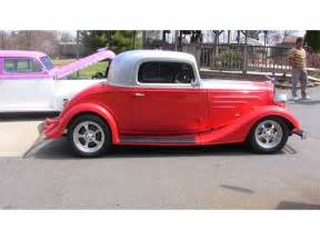 1935 Chevrolet Coupe For Sale For Sale 1935 Chevrolet Cabriolet