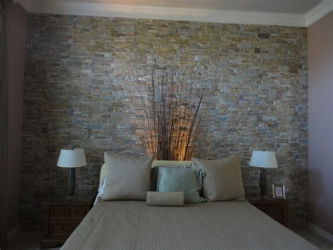 bedroom wall tiles mosaic tile wall modern bedroom houston by katy