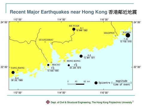 earthquake hong kong ppt introduction to earthquake resistant design of