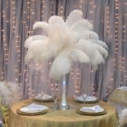 feather centerpieces sale ostrich feather centerpieces buy cheap ostrich feather