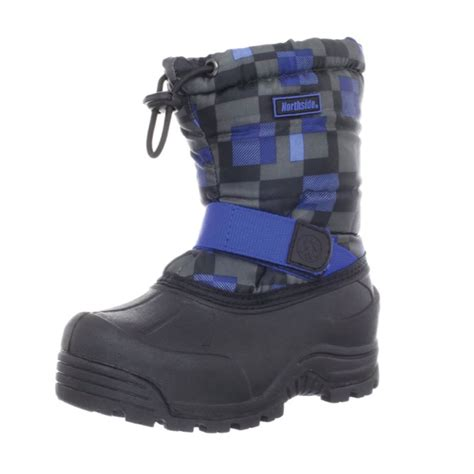 kid snow boots northside frosty snow boot toddler kid big kid