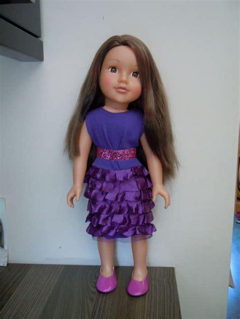 design doll dress party dress by dawny designs designer friend dolls