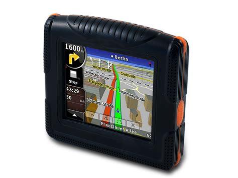 ViaNav Motorcycle Sat Nav GPS Navigation System for