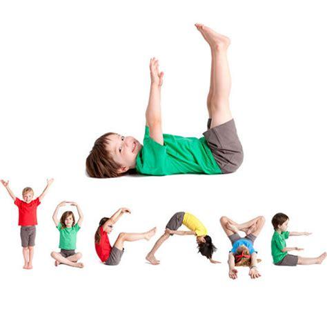imagenes yoga para niños yoga para ni 241 os 191 tus hijos aun no practican yoga