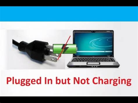 Asus Laptop Is Not Charging When Plugged In asus x551m laptop battery removal won t power on fix doovi