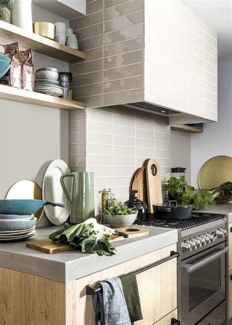 vt wonen keuken keukendetail