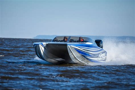 performance boats with outboards outboards mercury racing