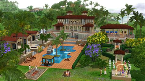 the sims 3 the sims 3 free version all expansions
