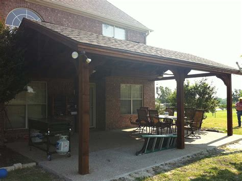 backyard covers large backyard patio cover with ceiling fans van alstyne