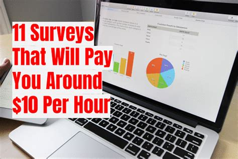 Survey Websites That Pay - 11 survey sites that will pay you around 10 per hour self made success
