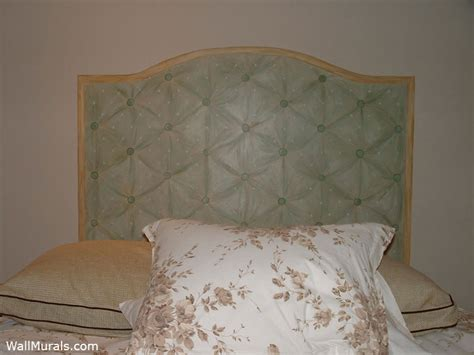 Headboard Mural by Master Bedroom Wall Murals By Colette Wall Murals In