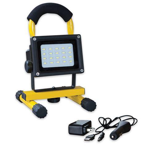 Brightest Led Work Light by Bright Led Work Light 600 Lumens Budk