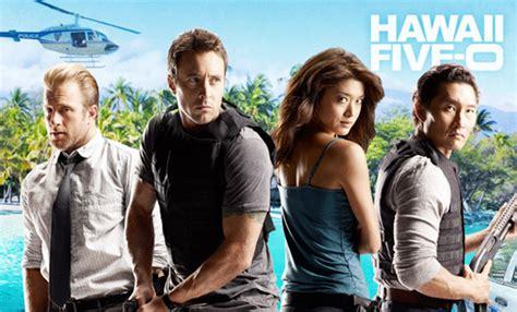 Hawaii Five 0 Calendar 2016 Hawaii Five 0 Friday Nights 9pm Zolo Media