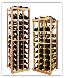 Home Wine Rack by 8 Wine Rack Styles For Every Home