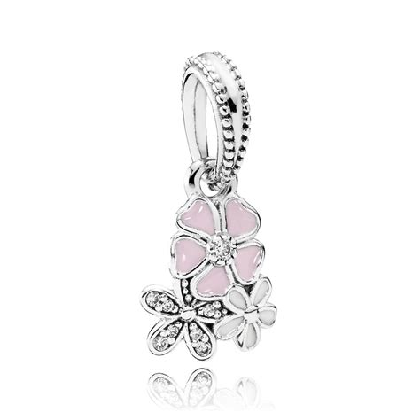 G Ci Blooms Collection 2016 8811 pandora fiori poetici charm originale argento 791824enmx