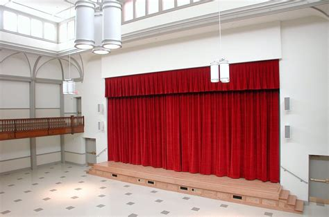 curtain equipment baron stage curtain equipment co inc karma corp