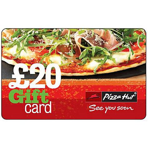 Buy Pizza Hut Gift Card - 301 moved permanently