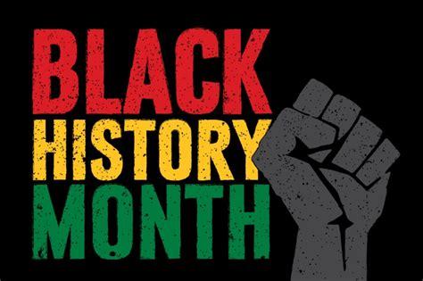 black history month colors black history month news of nebraska omaha