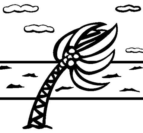 de desastres naturales para colorear huracanes dibujos imagui
