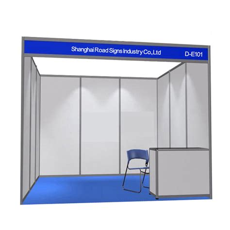 booth layout en francais fashion china trade show standard booth exhibition buy