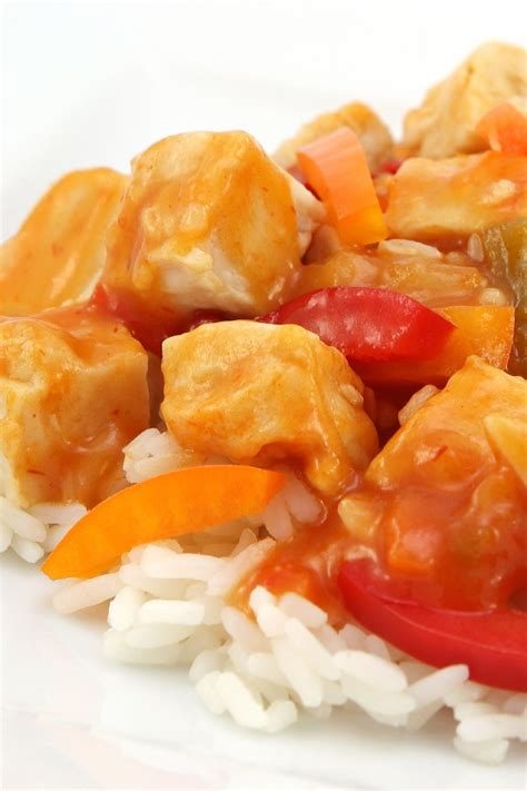 Sweet Sour by Sweet And Sour Chicken Kitchme