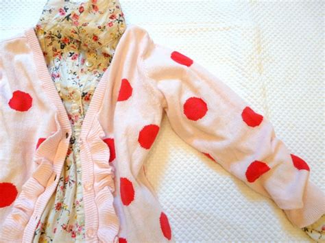 Babygap Polkadot day 302 baby gap polka dots fiammisday come vestire i bambini