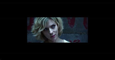 film lucy bande annonce la folle bande annonce du film lucy de luc besson avec