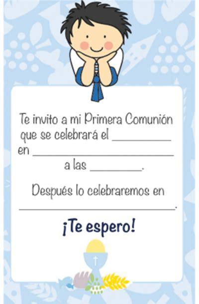 14 invitaciones a la primera comuni 243 n para imprimir especial primera comuni 243 n juegos y tarjeta de comunion editar e imprimir 14 invitaciones a la primera comuni 243 n para imprimir